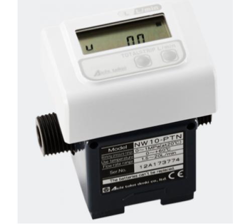 Aichi Tokei Denki NW05-PTN Integrated Flowmeter