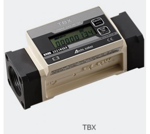 Aichi Tokei Denki TBX30-L Turbine Meter for Control