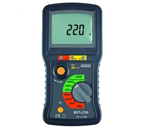 Besantek BST-LT05 Digital Loop and PSC Tester