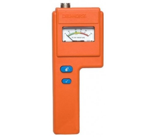 Delmhorst F-6/1235 [F-6] Analog Moisture Meter Value Package