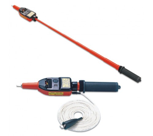 Hasegawa HSN-6A High and Low Voltage Detector