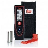 Leica Disto E7100i Laser Distance Meter with Bluetooth 4.0