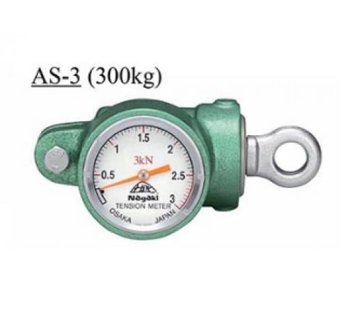 Nagaki Seiki A-30 Tension Meter
