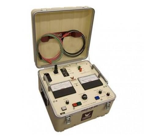 Phenix Technologies PAD10-25 10kVAC/25kVDC Hipot/Megohmmeter