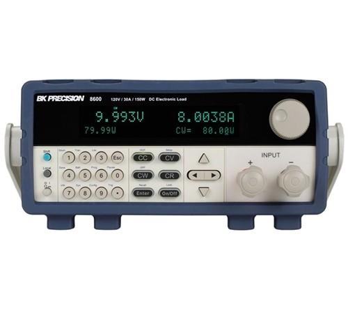 BK Precision 8600 150W DC Electronic Loads