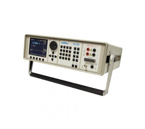 Chauvin Arnoux CX1651 Multifunction Calibrator