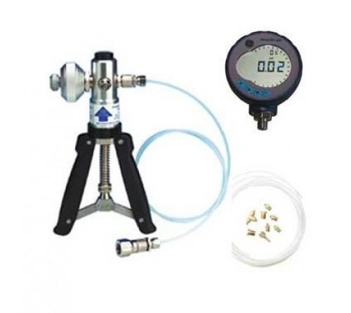 Druck 95997PR-KIT1 DPI Hand Pump and Accessory Kit 1000PSI