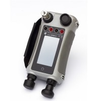 Druck DPI 611-13G Hand-held Pressure Calibrator, -14.5 to 300 PSI