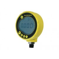 Druck DPI 104S-1-2-A Intrinsically Safe 2 Bar, Digital Bar Test Gauge, 1/4 NPT male (Absolute Pressure)