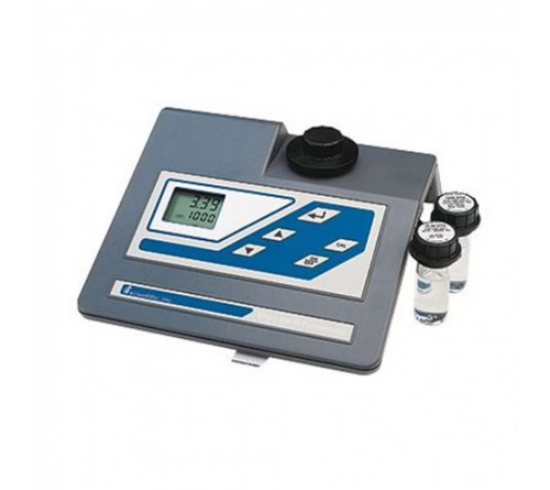 HF Scientific 19950 Micro 100 WL Laboratory Turbidimeter (0-1000 NTU) Universal Power 100-240V