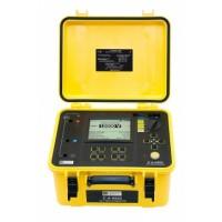 Chauvin Arnoux CA6555 Digital Megohmmeter