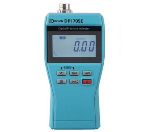 Druck DPI 705E [DPI705E-1-008G-P1-H0-U0-OP0] Pressure Indicator