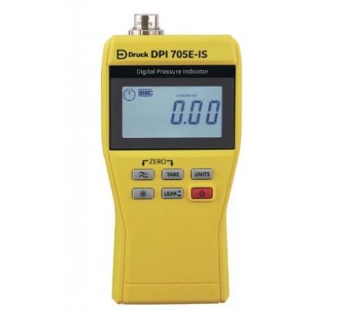 Druck DPI 705E [DPI705EIS-1-008G-P1-H0-U0-OP0] Pressure Indicator