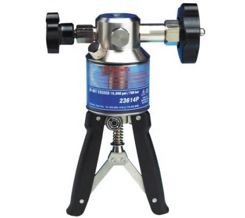 Druck 23614P-KIT Hydraulic Hand Pump, 10,000 PSI