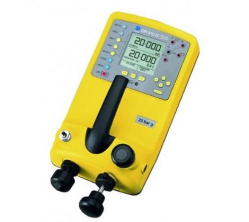 Druck DPI 610 [DPI610S-PC-10PSIG] Pressure Calibrator