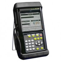 GE  PT878 Ultrasonic Flow Meter System