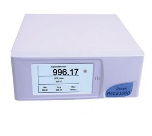 Druck PACE1001 [PACE 1001] Precision Digital Barometer