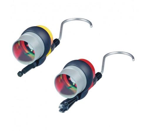 CATU CC-245 [CC245] AC High Voltage Detector 63/90kV - Indoor / Outdoor