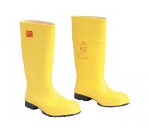 CATU MV-137 [MV137] Insulated Boots - 20,000V