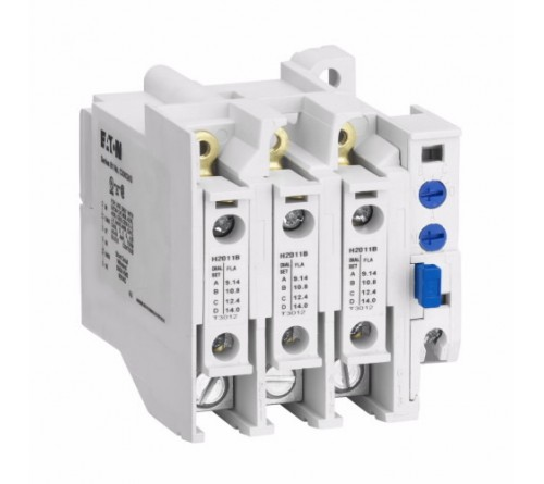 Cutler Hammer C306GN3B Overload Relay, Replacement, Freedom, 75A, 3P, DIN Rail Mount