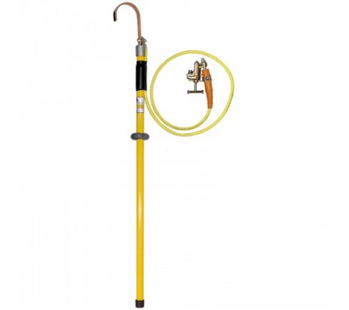 Salisbury 20817 Rescue and Static Discharge Stick