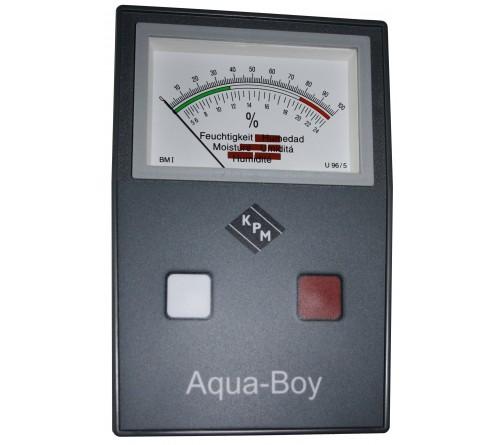 Aqua Boy BMI Construction Moisture Meter