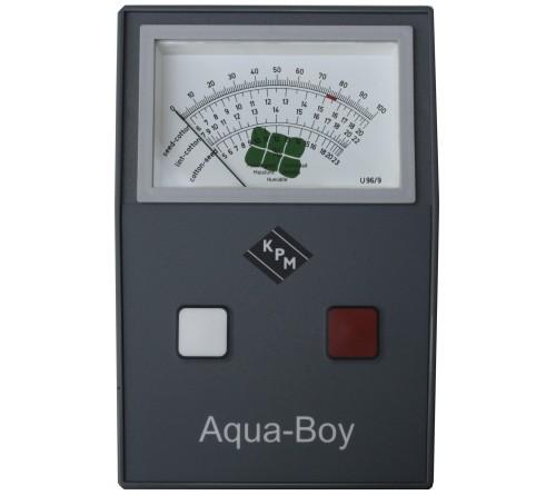 Aqua Boy BSMI [BSM I] Cottonseed Moisture Meter