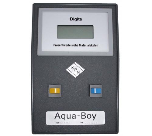 Aqua Boy DBMI [DBM I] Construction Digital Moisture Meter Set without Accesories