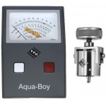 Aqua Boy GEMI [GEM I] Cereals Moisture Meter - with cup electrode 202