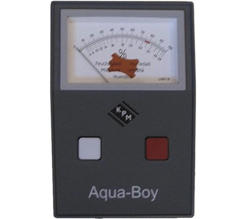 Aqua Boy LMI [LM I] Leather Moisture Meter