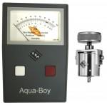 Aqua Boy TAMI [TAM I] Tobacco Moisture Meter - Includes Cup Electrode 202