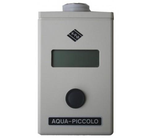 Aqua Boy Piccolo Leather Digital Moisture Meter