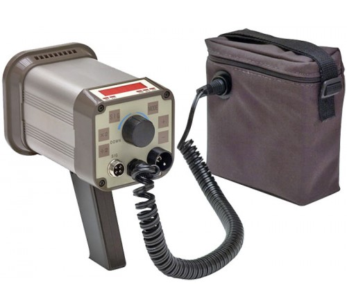 Checkline DT-315AEB-2 Digital Stroboscope with External Battery (230V ADAPTER)