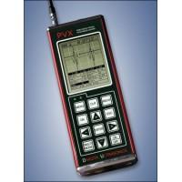 Dakota PVX Thickness Gauge includes 10MHz Pencil Probe Z-130-0001