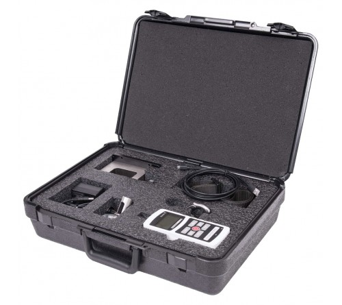 Mark-10 EKM5-200 Myometer kit, 200 lb / 1000 N Capacity