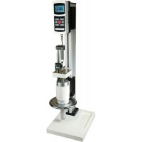 Mark-10 TSC1000 Test stand, hand wheel-operated, 1,000 lb, vertical