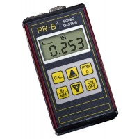 Dakota PR-82 Ultra Sonic Tester (PR-8²) for Engine Builders and Chassis Shops [Replaced by new model PR-9]