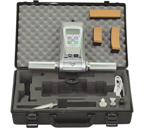 Shimpo FGE-PT100 Physical therapy kit with FGE-100XY gauge