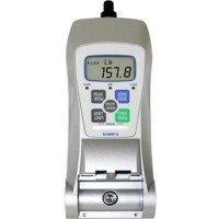 Shimpo FGV-1000HXY 1000 lb high capacity digital force gauge with USB output
