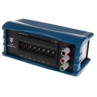 Time Electronics 1041 Resistance Box Low Ohm (0.01 Ohm - 1k Ohm)