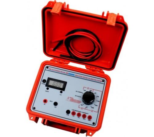 Time Electronics 5068 Insulation Tester Calibrator