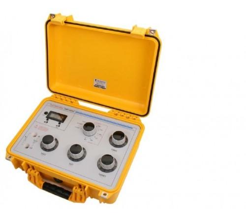 Time Electronics 5069 Insulation Tester Calibrator