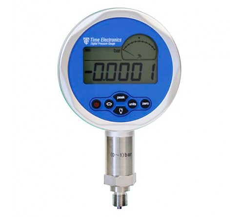 Time Electronic 7091 TEG Digital Pressure Gauge