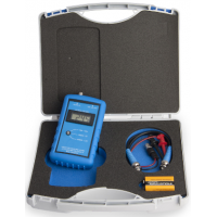 STI CMCP-TKAT Portable Handheld Accelerometer and Cable Tester