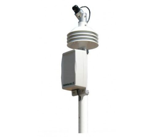 RainWise PVmet 100 [800-0014] Standard Weather Station