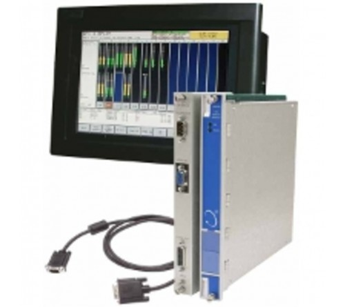 Bently Nevada 3500/94M-05-00-00 VGA Display Monitor