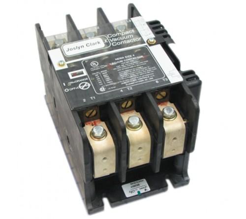 Joslyn Clark CV Series [CV77U030406-76] AC Vacuum Non-Reversing