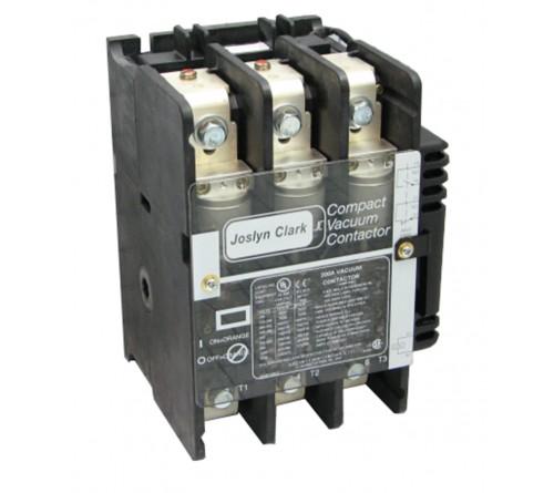Joslyn Clark CV Series [CV77U031615-76] AC Vacuum Non-Reversing