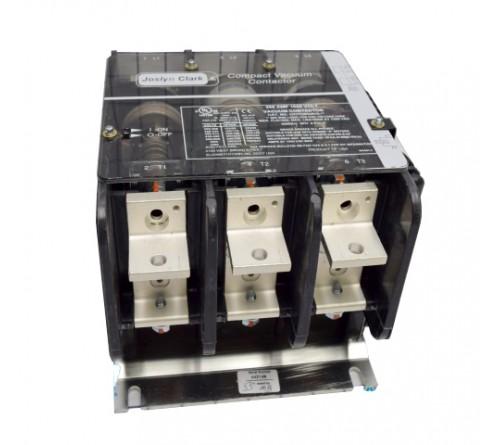 Joslyn Clark CV Series [CV77U034A15-76] AC Vacuum Non-Reversing