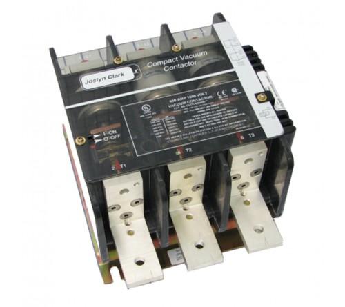 Joslyn Clark CV Series [CV77U036A06-76] AC Vacuum Non-Reversing